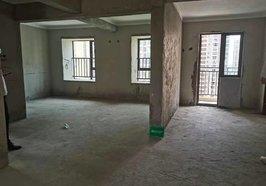 翡冷翠毛坯三房 小面积边户 楼层采光好 诚意出售 品质小区