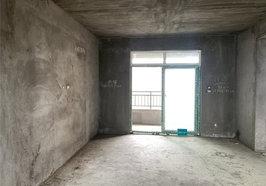 元泰未來城 毛坯三房 戶型方正 樓層好 誠意出售!