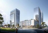 紫月湖片区商业项目一期规划公示,星级酒店来了!