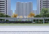 40万方力作 为城市焕新而来 金港世纪城盛放人生理想家