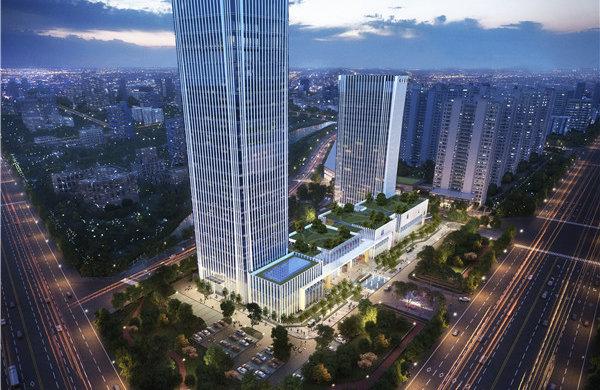 粤海·翰林府 —— 住宅3.0时代,值得拥有更好的房子