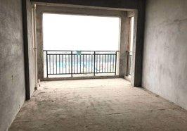 鳴宇錦城南北通透三房 超大陽臺戶型方正 鳳凰層 看房方便
