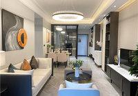 名筑當代閱MOMΛ建面約111-128㎡舒適三居的美好生活