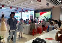嗨翻五一!西湖·新天地首届龙虾节暨业主答谢宴引爆全城
