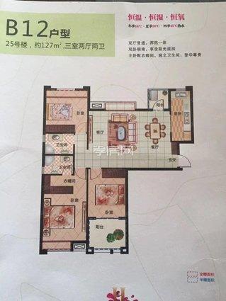 临近吾悦广场,面向澴川学校,东城核心房产捡漏,满二,业主直售,速出!!!