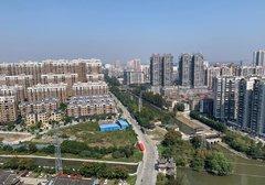 元泰B區 少量湖景房3.15層高2梯2戶 四陽臺設計 城南少有的