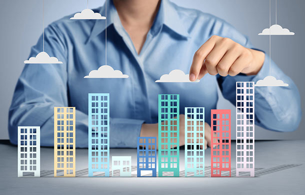 买房看配套 优质小区的配套有何不同?