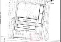 天门东湖村早点市场建设项目批后公告