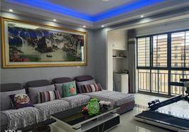 元泰未来城精装三房 采光户型好 读新三中,拎包入住看房方便
