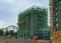东升·林语漫城4月工程进度播报