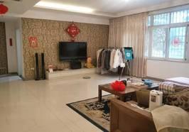 沃尔玛旁新党校宿舍精装大四房 赠送车库 保养很好 品质好房 诚意出售