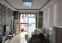 城南新区 明珠新城 精装小三房 最好楼层 证件满二 看房方便