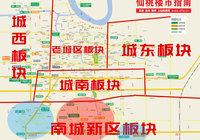 快看!仙桃南城新区11家楼盘大PK,哪里的房子更值得买?