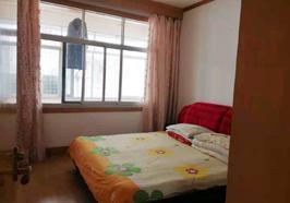 二中旁  长虹路卫生小区  精装三房  125.5平 3室2厅2卫  53万 满2 送15平地下车库