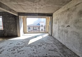 沔陽公館南北通透三房 樓層采光好 看房方便 誠意出售