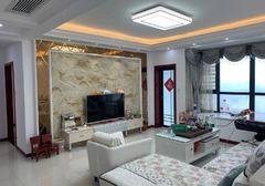 元泰未来城 精装大三房带中央空调 看房方便 拎包入住 价格美丽