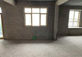 沔阳清华园电梯洋房毛坯四室两厅诚心出售,楼下有车库,看房方便